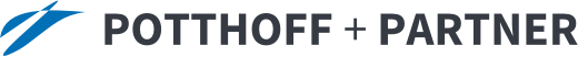 Logo Potthoff + Partner